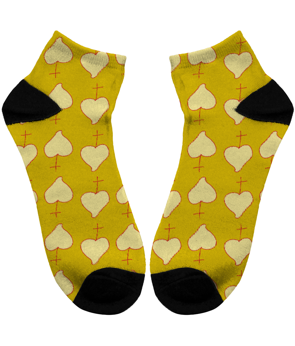Women's Socks - CRUX