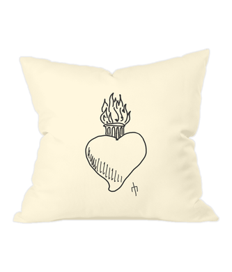 Cushion 1 - FLAMMA