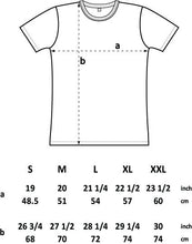 Men's T-Shirt 11 - CUM PATIENTIA (g)
