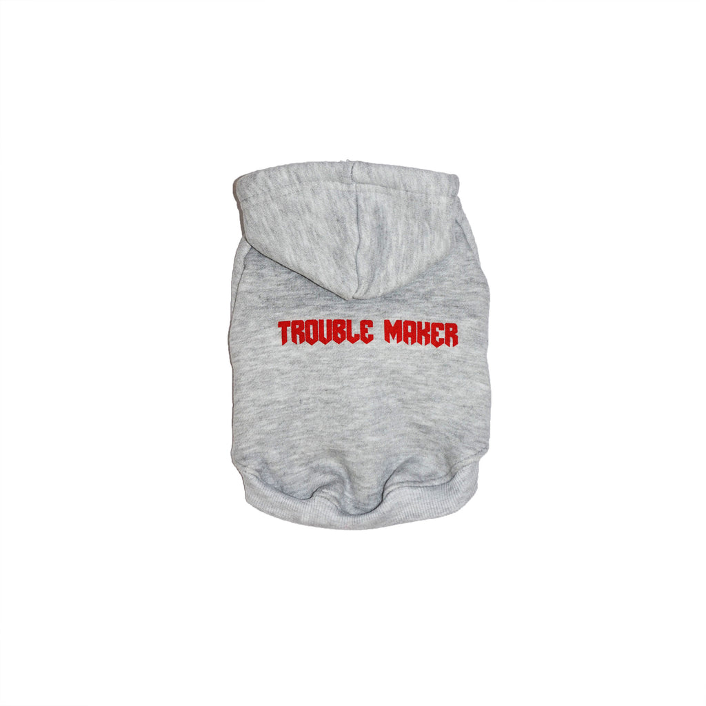 Trouble Maker - Grey