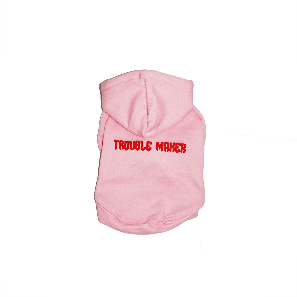 Trouble Maker - Pink