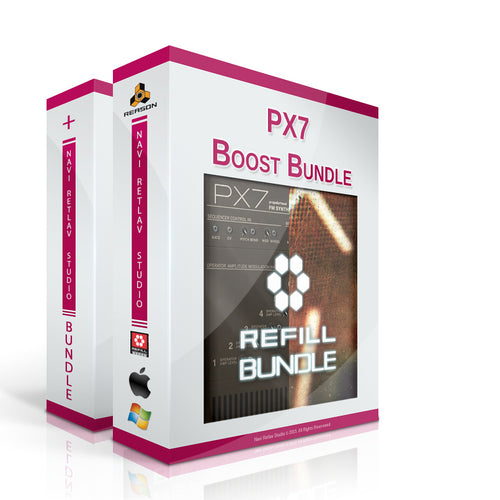NRS - PX7 Boost Bundle