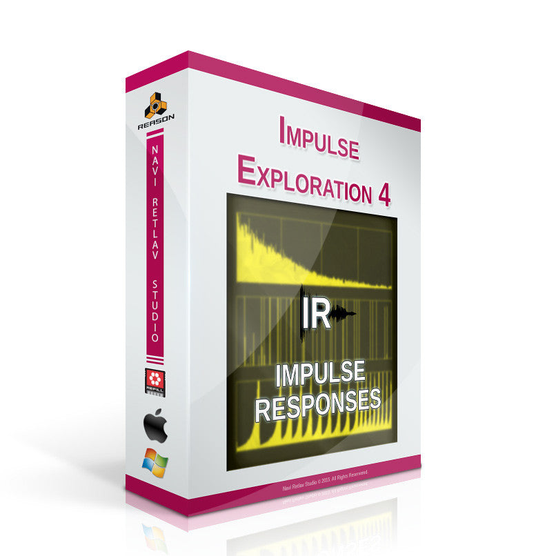 NRS - Impulse Exploration 4