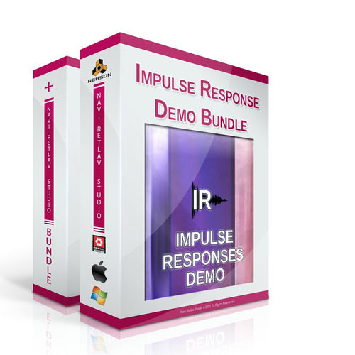 NRS - Impulse Response Demo Bundle