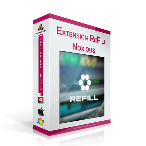 Extension ReFill - Noxious