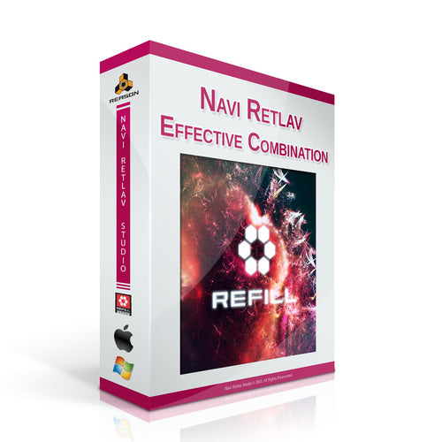 Navi Retlav - Effective Combination