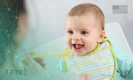 Baby Products: How, Where and Why Parents Search, Choose, and Purchase Today - USA Report