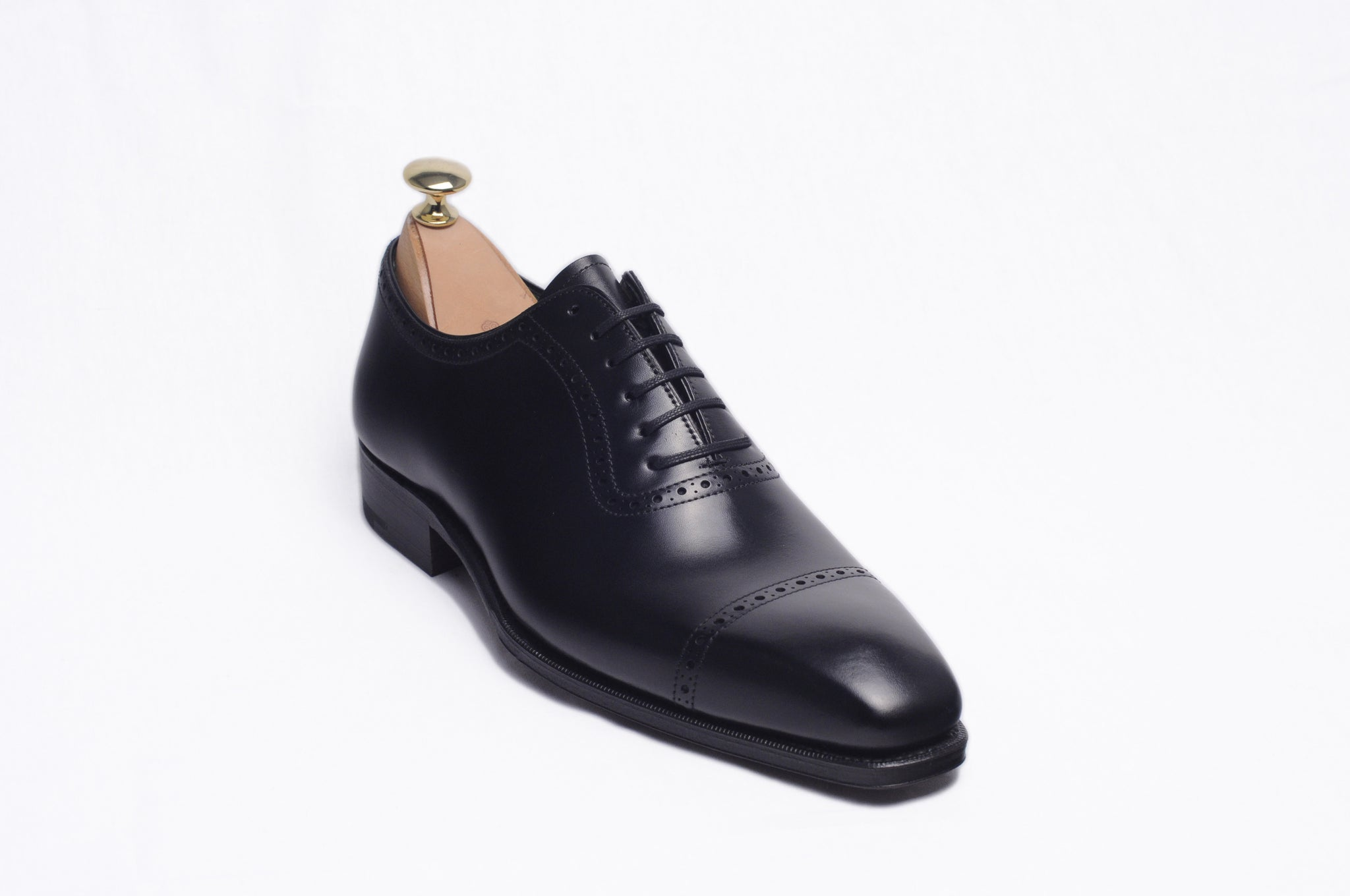 Cap Toe Adelaide 80512 Buger