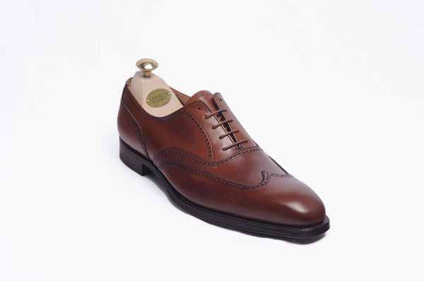 Wingtip Oxford Drummond 348