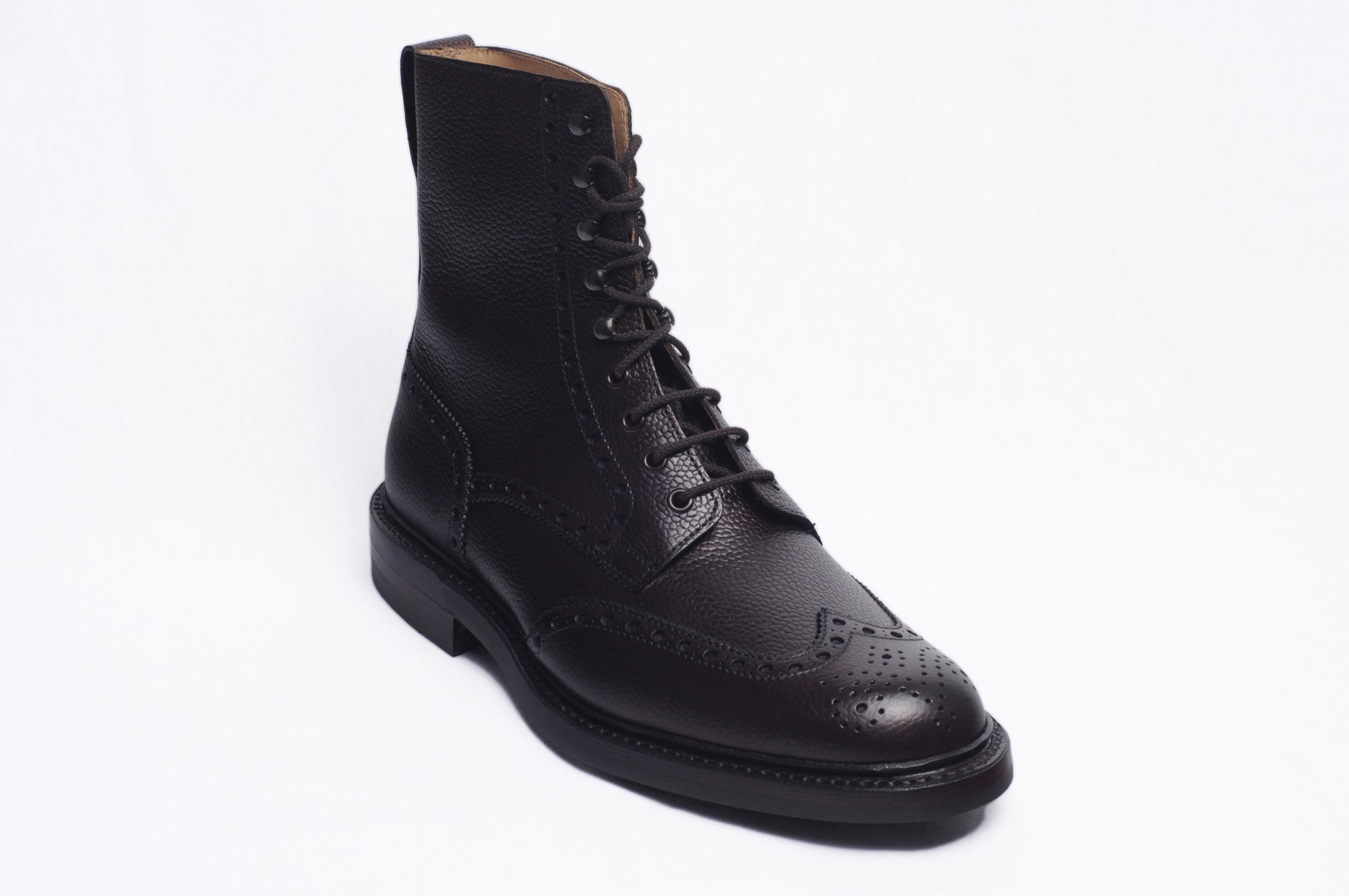 Wingtip Boot Islay 365