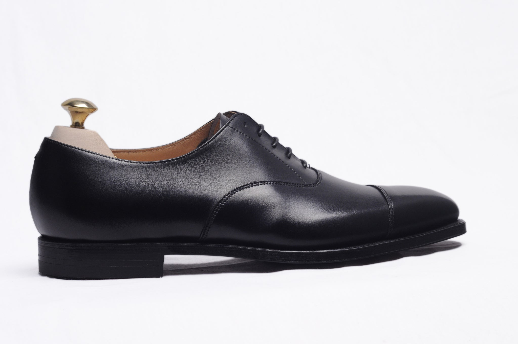 Cap Toe Oxford Hallam 348