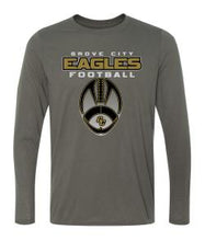 GC Football Performance Long Sleeve