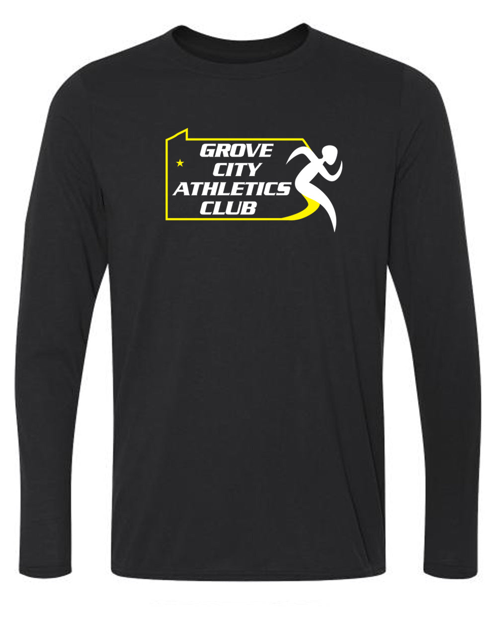 GCAC Performance Long Sleeve