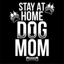 Stay at Home Mom Tee