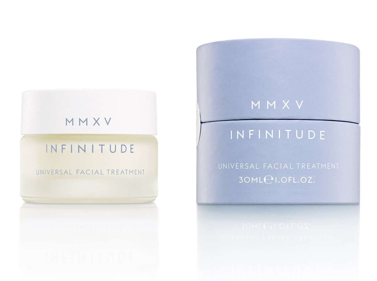 MMXV INFINITUDE Best Eye Cream