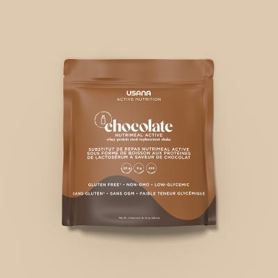 Nutrimeal Active Chocolat (14 Portions / Contenant)