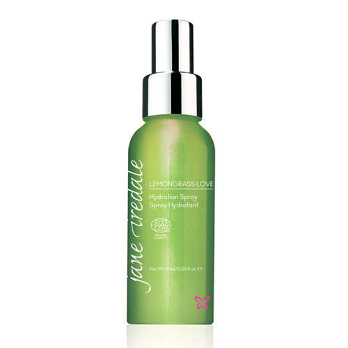 Lemongrass love Hydratation spray