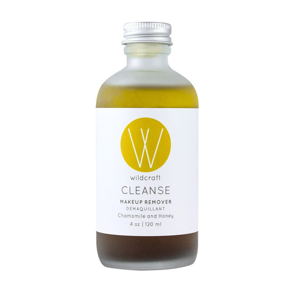 CLEANSE MAKEUP REMOVER-4 oz
