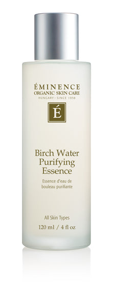 Birch water purifying essence