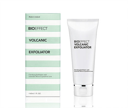 Exfoliant Volcanique Bioeffect