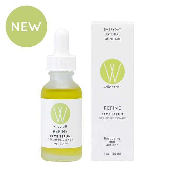 REFINE FACE SERUM-1 oz