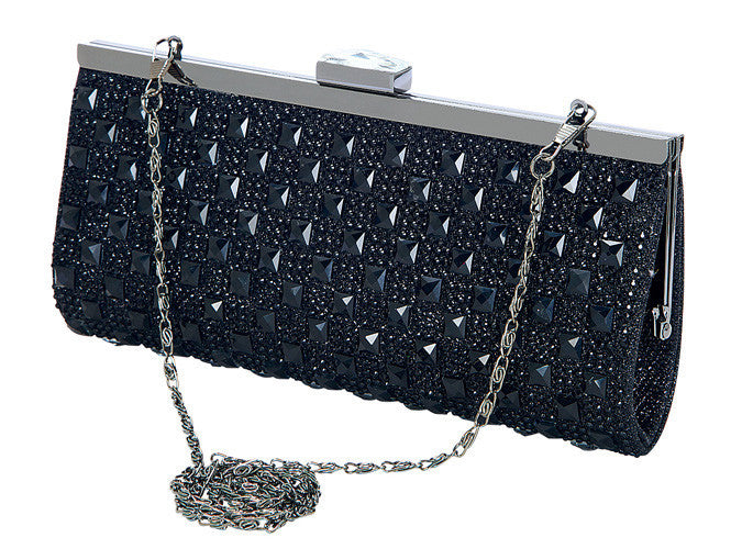 HB-48B Karissa Evening Clutch