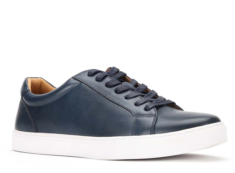 Jaxson JX-S2011 Navy Men Lace up Sneaker