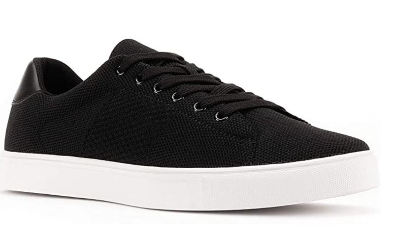 JXSN 2015 Black Men's Classic Sneakers Casual
