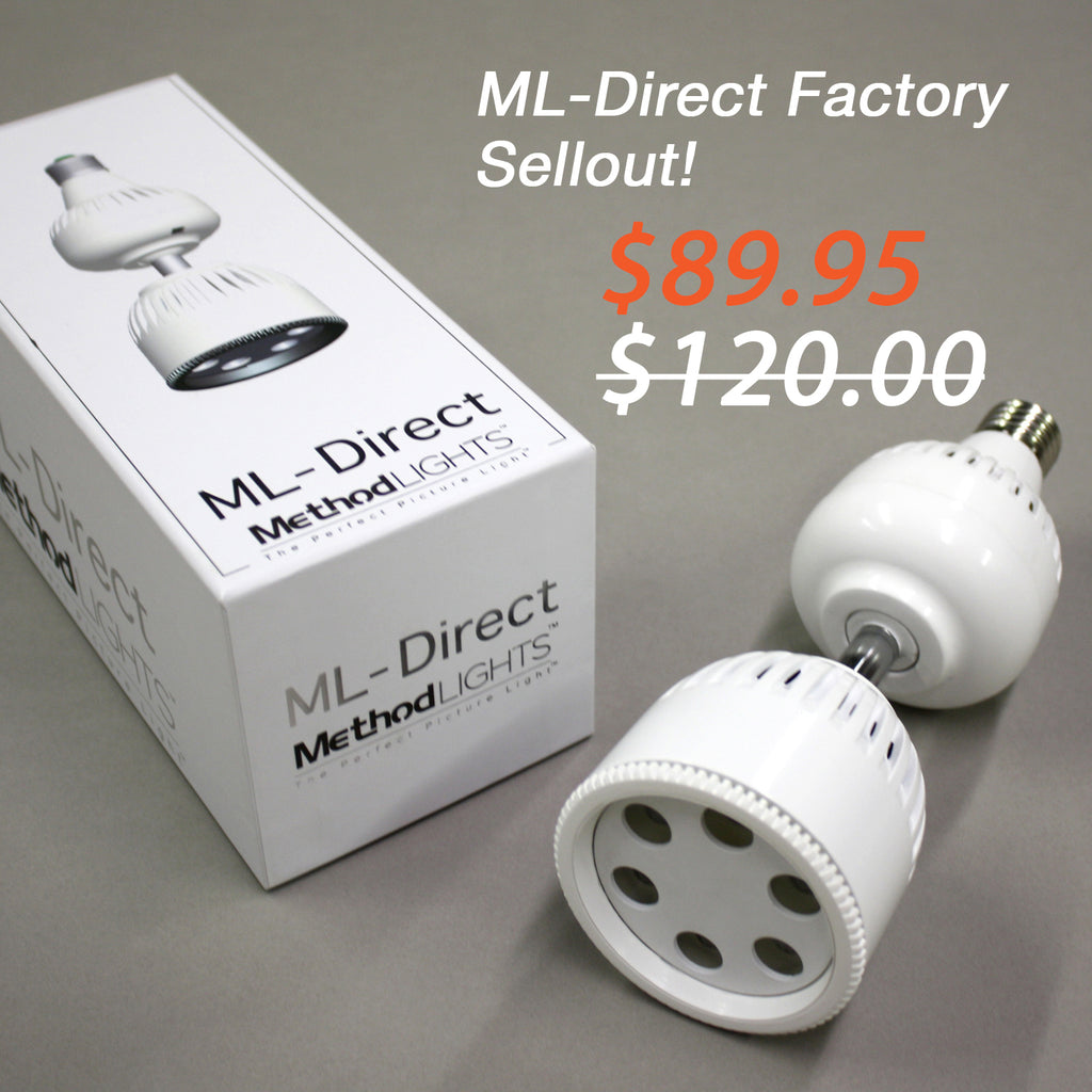 ML-Direct Factory Sellout