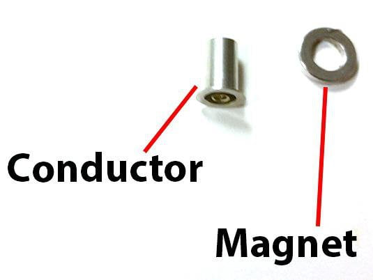 ML-EZ Magnetic Coupler Set