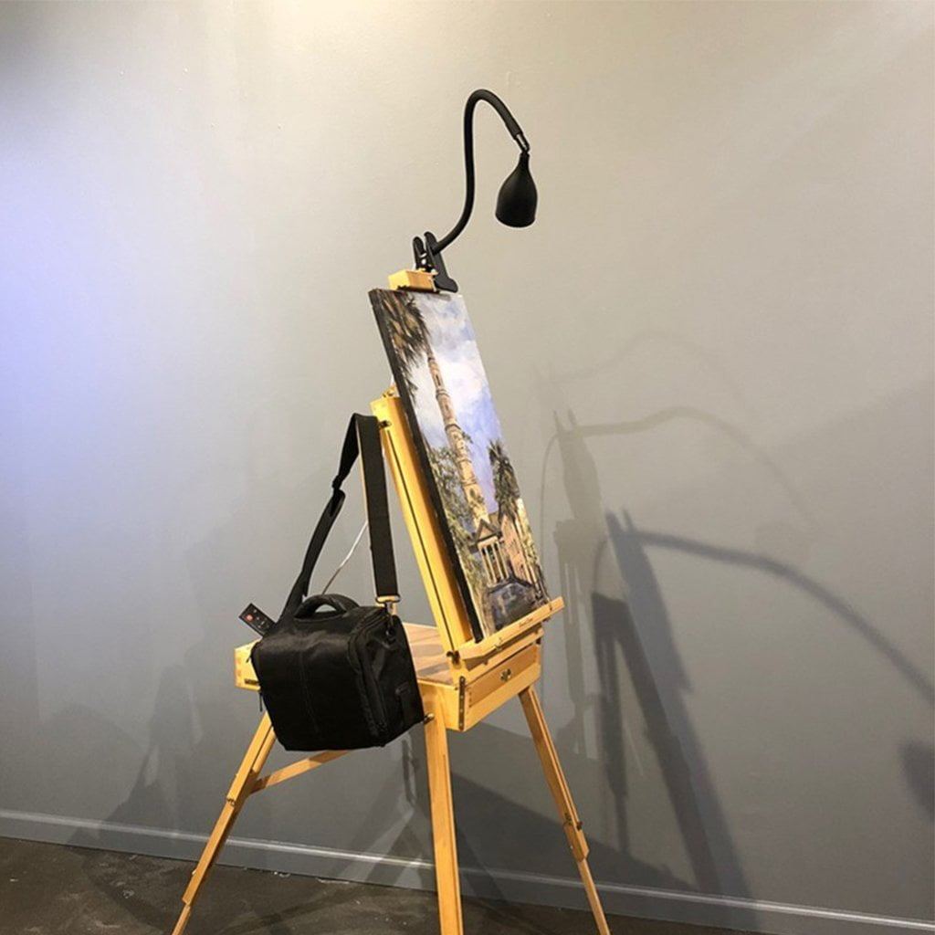 ML-EL Smart Easel Light - Perfect Art Lights
