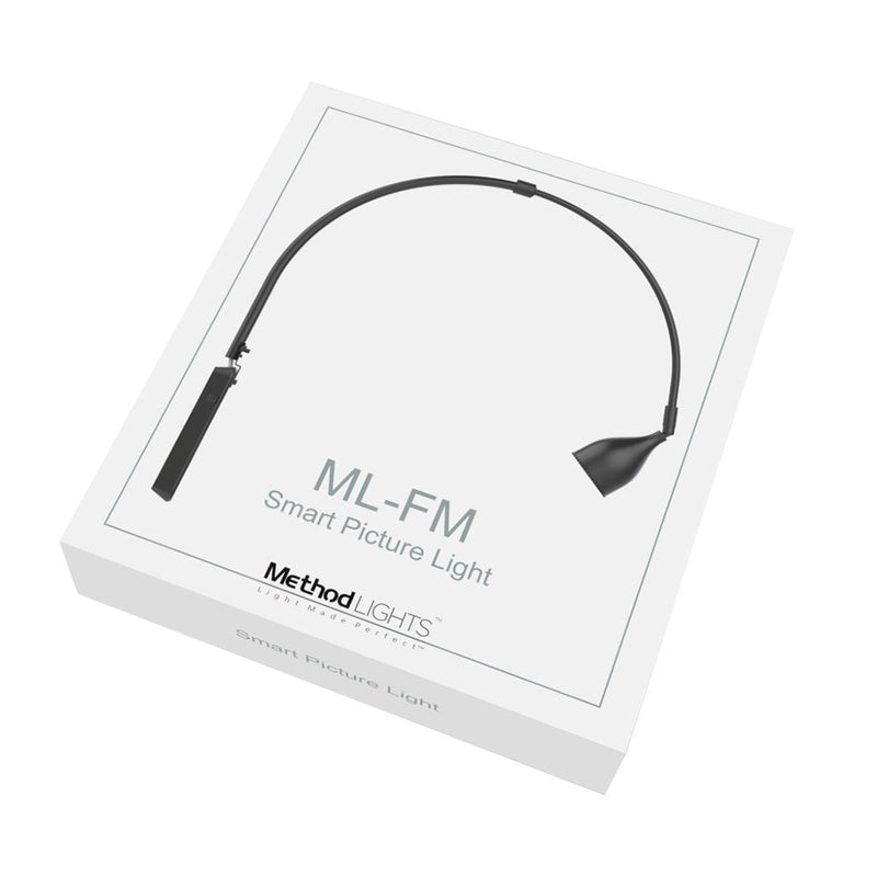 ML-FM Frame Mounted Picture Light