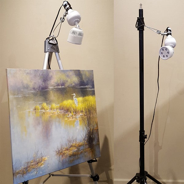ML-Direct PLUS Art Studio Light - Perfect Art Lights
