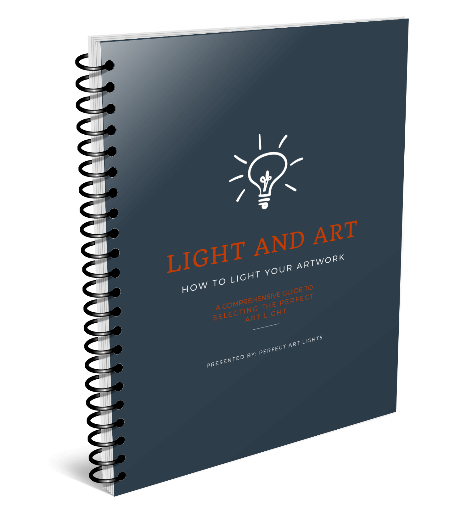 How to light your artwork