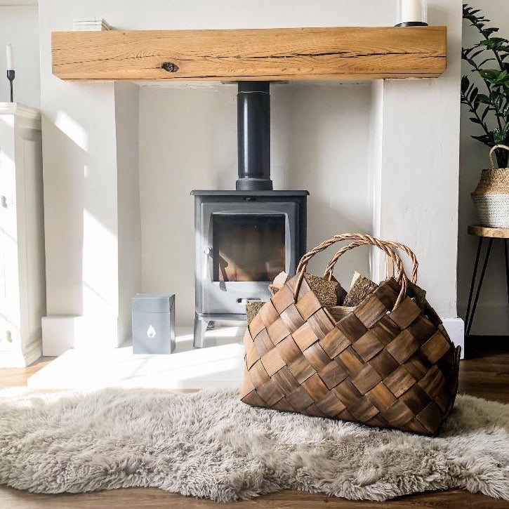 Large Woven Bag/Basket