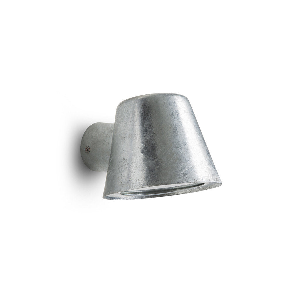Mast Light - Hot Dipped Galvanised