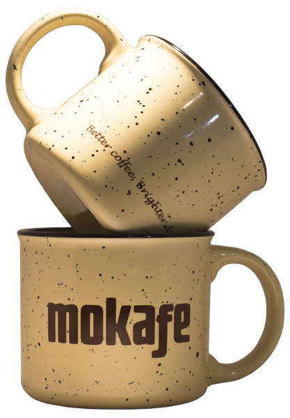 Mokafe Coffee Mug