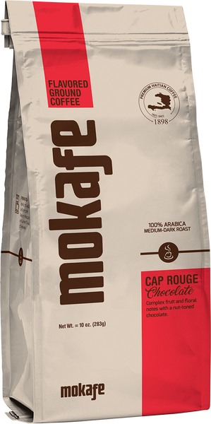 Cap Rouge Chocolate