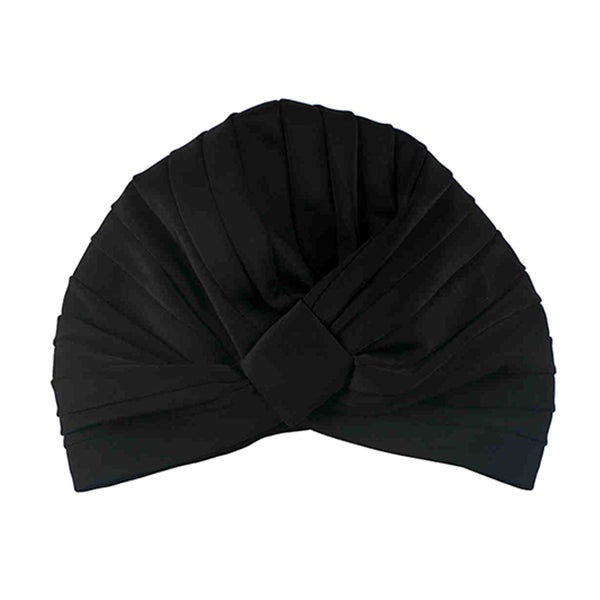 Amelie - Shower Turban - Black