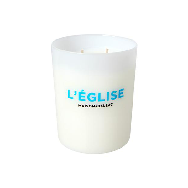 Large Candle - L'Eglise