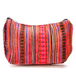 Thiva Makeup Bag