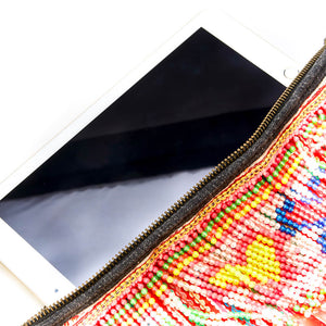 Iwalani Ipad/Tablet Clutch