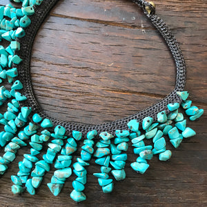 Theiyn Necklace