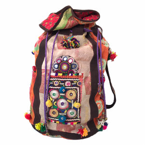 Kheruxngbin Oversized Backpack