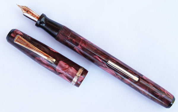 Wearever Pioneer Fountain Pen