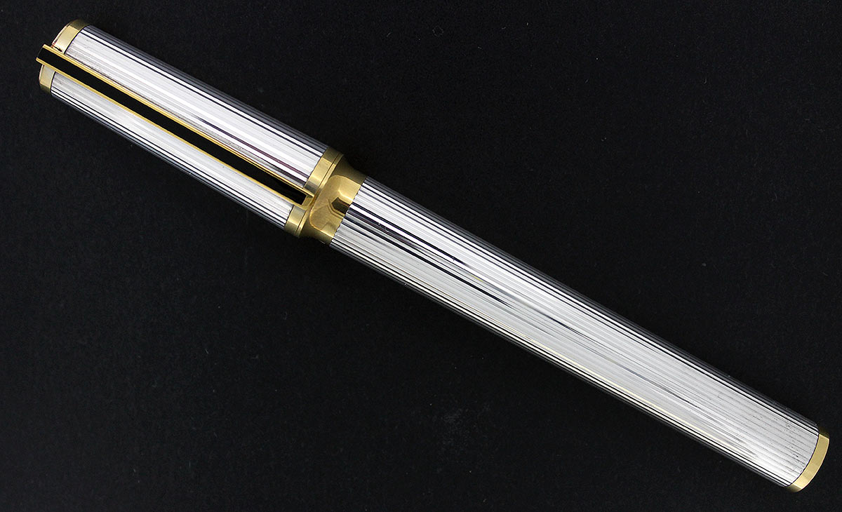 St dupont pen serial number search