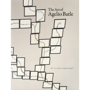Book - The Art of Agelio Batle