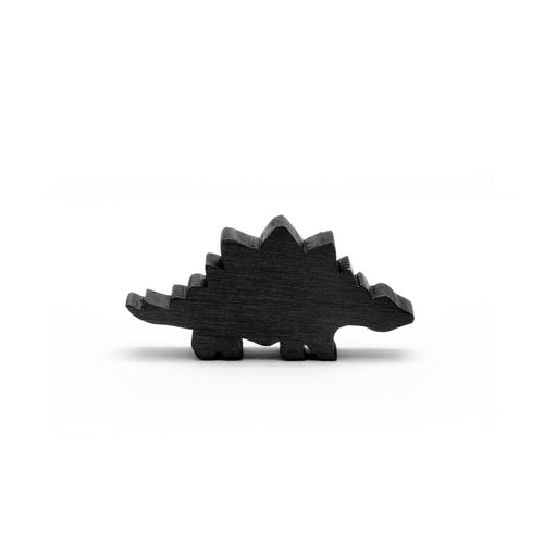 Pencil Blok Stegosaurus