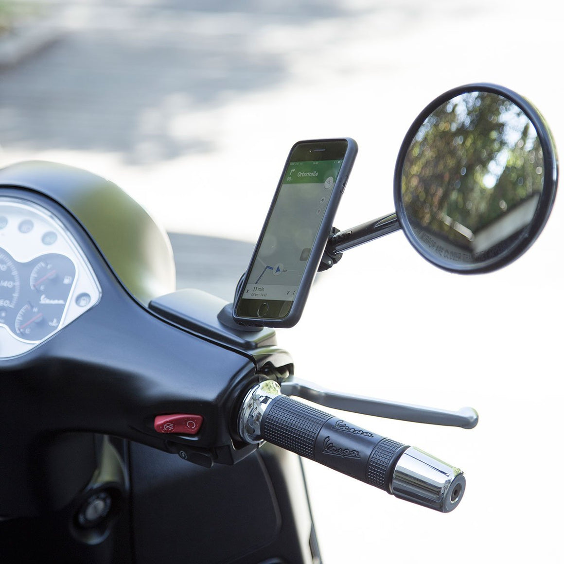 Moto Mirror Bundle