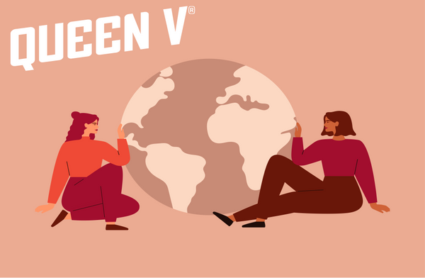 Queen V Crushes: Eco-Friendly Products